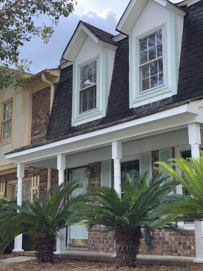 Mount Pleasant SC Attached For Sale: $1,775