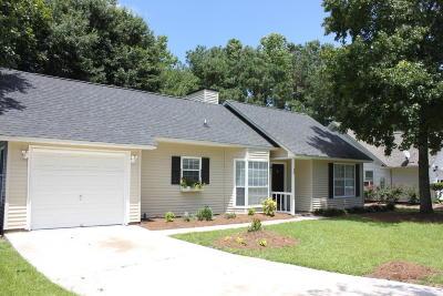 Charleston SC Single Family Home For Sale: $240,000