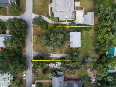 Mount Pleasant SC Residential Lots & Land For Sale: $1,149,000