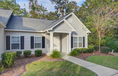 North Charleston Attached For Sale: 2446 Deer Ridge Lane