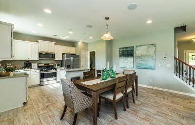 Summerville Single Family Home For Sale: 475 Sanctuary Park Drive