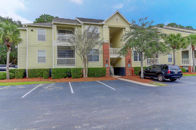 Mount Pleasant SC Attached For Sale: $225,000