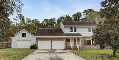 Goose Creek Single Family Home For Sale: 103 Kendall Court