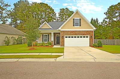 Moncks Corner Single Family Home For Sale: 404 Black Horse Road