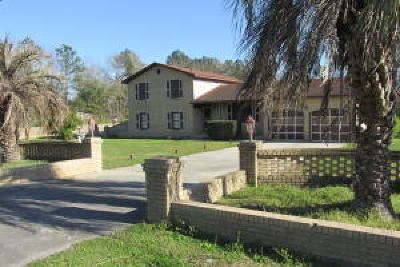 Summerville SC Single Family Home For Sale: $224,500
