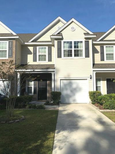 Charleston SC Attached For Sale: $242,500