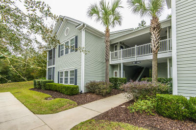 Charleston Attached For Sale: 1704 N Elgin Court