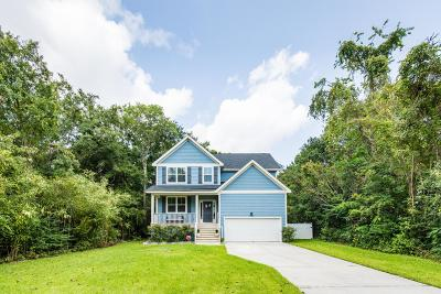 Single Family Home For Sale: 1842 Cornish Avenue
