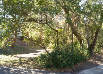Isle Of Palms Residential Lots & Land Contingent: 4 Edgewater Alley