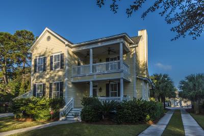 Single Family Home For Sale: 1113 Sabrina Circle
