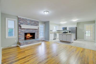 Summerville Single Family Home For Sale: 100 Candlewood Court