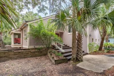 Johns Island Single Family Home Contingent: 2774 Old Forest Drive