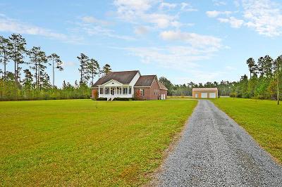 Single Family Home Contingent: 401 Sandridge Rd