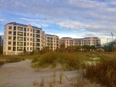 Charleston County Attached For Sale: 207 Summerhouse Drive #207-C-I