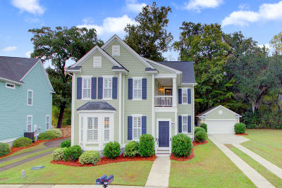 Charleston SC Single Family Home For Sale: $415,000