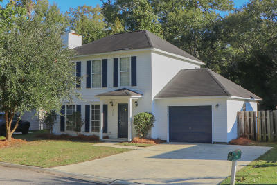 Charleston Single Family Home For Sale: 2408 Castlereagh Road