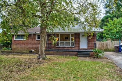 Mount Pleasant SC Single Family Home For Sale: $535,000