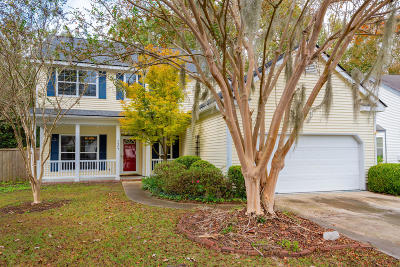 North Charleston SC Single Family Home For Sale: $240,000