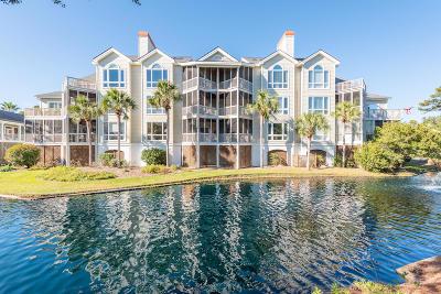 Mount Pleasant SC Attached For Sale: $515,000