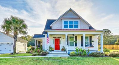 Johns Island Single Family Home Contingent: 3073 Fosters Glenn Drive