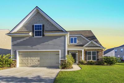 Summerville SC Single Family Home For Sale: $275,000