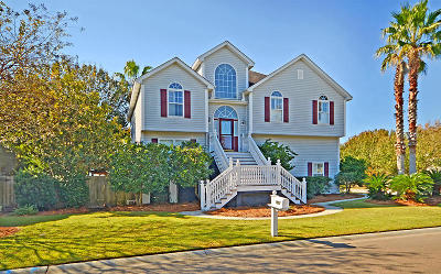 Charleston SC Single Family Home For Sale: $449,900