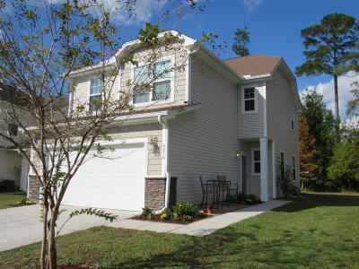Single Family Home Contingent: 8870 Arbor Glen Drive