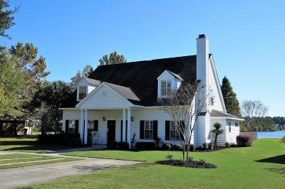 Mount Pleasant Attached For Sale: 2297 Kings Gate Lane