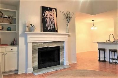 Mount Pleasant SC Attached For Sale: $152,990