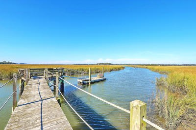 Johns Island Attached For Sale: 2103 Landfall Way #2103