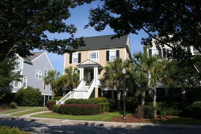 Charleston Single Family Home For Sale: 403 Milner Court
