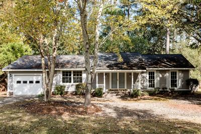 Single Family Home Contingent: 213 Stratford Drive