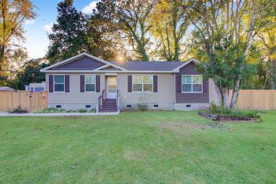 Single Family Home Contingent: 8957 Selah Street