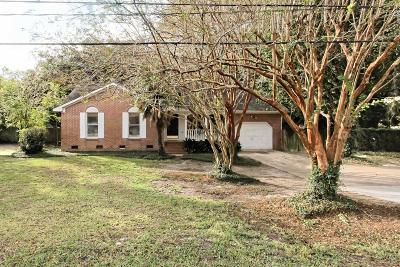 Single Family Home For Sale: 773 Harbor View Road
