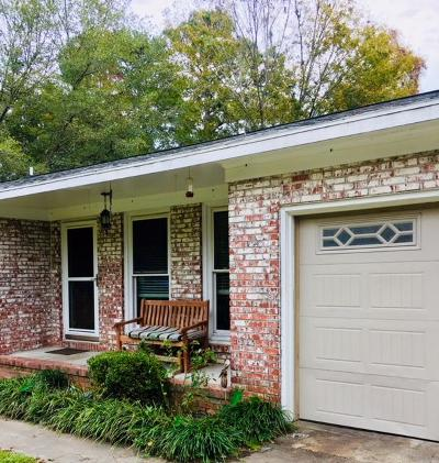 Single Family Home For Sale: 120 Tranquil Lane