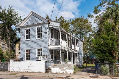 Single Family Home For Sale: 52 Aiken Street