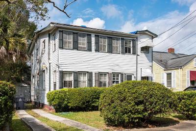 Single Family Home For Sale: 101 Hester Street