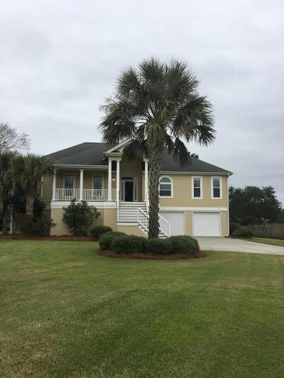 Single Family Home For Sale: 1326 Battle Ground Road