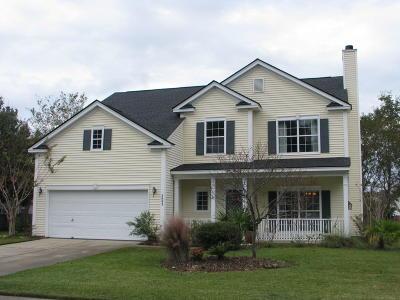 Single Family Home For Sale: 2693 Palmetto Hall Boulevard