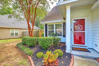 Single Family Home For Sale: 559 Cecilia Cove Drive
