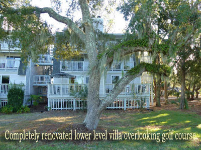 Edisto Island SC Attached Contingent: $132,300