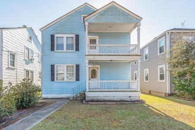 Charleston Multi Family Home For Sale: 189 W Poplar Street