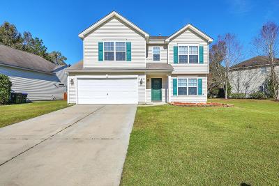 Single Family Home Contingent: 202 Arbor Oaks Drive