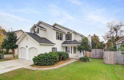 Charleston Single Family Home For Sale: 381 Arlington Drive