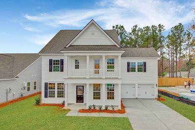 Single Family Home For Sale: 1117 Sapling Drive