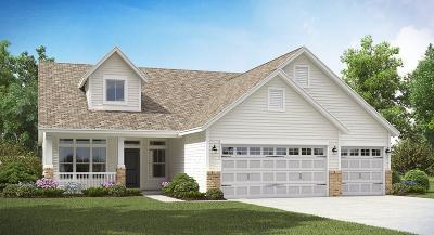 Single Family Home For Sale: 1129 Sapling Drive