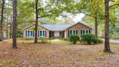 Ladson Single Family Home Contingent: 366 Frankie Lane