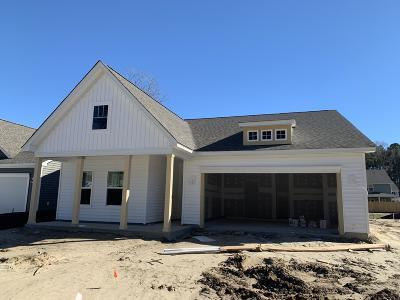 Johns Island Single Family Home For Sale: 1584 Thin Pine Drive