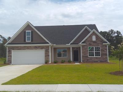 Moncks Corner Single Family Home For Sale: 120 Lakelyn Road