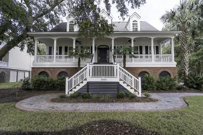 Single Family Home For Sale: 3150 Sand Marsh Lane
